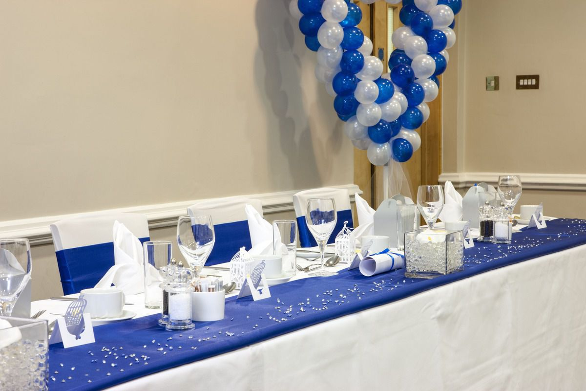 Events Functions Ipswich