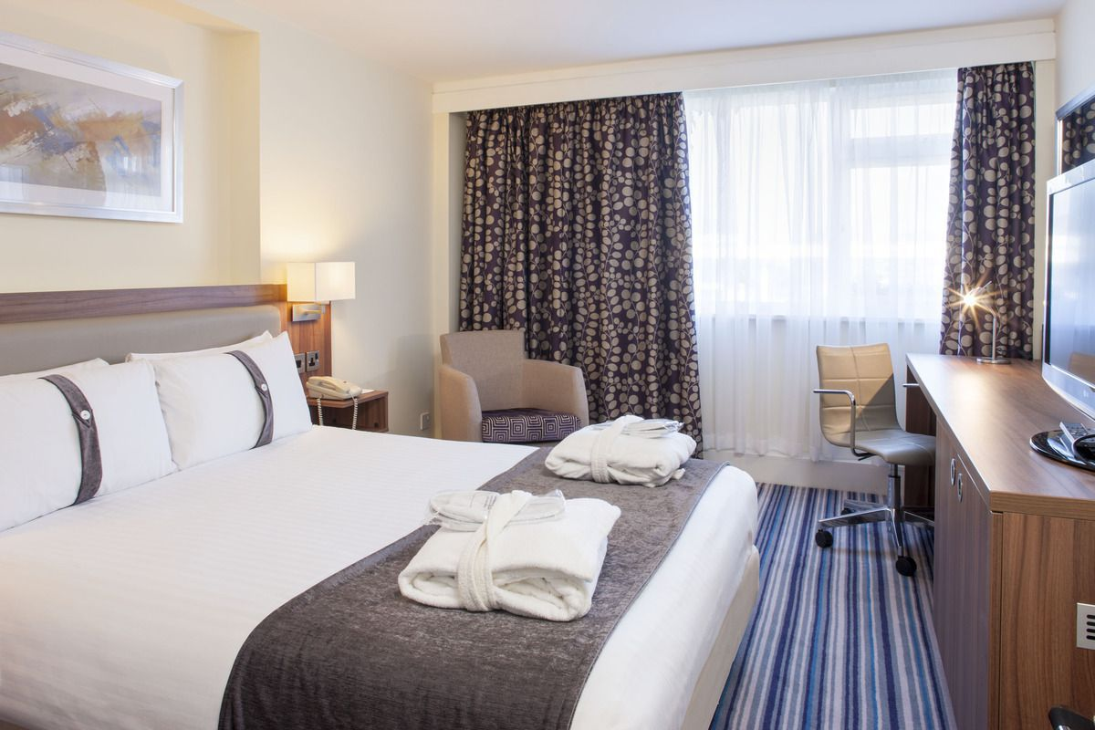 executive rooms ipswich