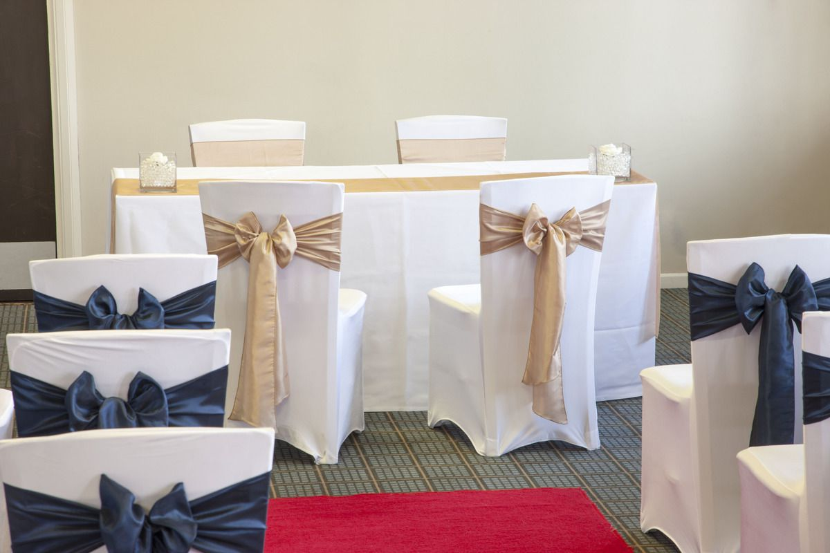 Ipswich Wedding Suites & Ceremonies